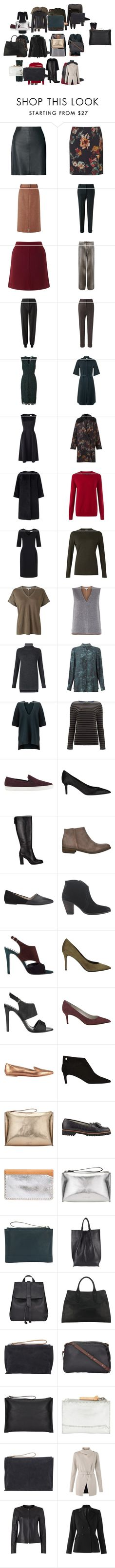 """Untitled #3283"" by luciana-boneca on Polyvore featuring Jigsaw, women's clothing, women's fashion, women, female, woman, misses and juniors"