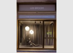 Crescent Light – Lee Broom