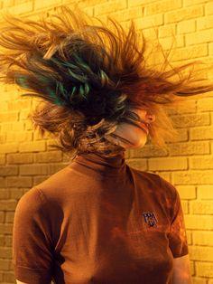 Magnum Photos - Magnum Photos, Illusions, Dreadlocks, Hair Styles, Beauty, Hair Plait Styles, Hair Looks, Haircut Styles, Dreads