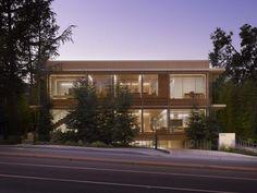 Oficinas Venture Capital / Paul Murdoch Architects | Plataforma Arquitectura