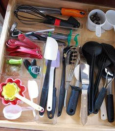 Awesome ways to organize your kitchen  | BetsyLife
