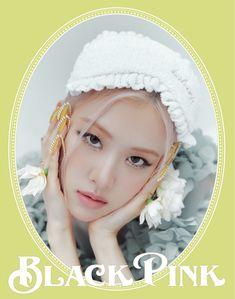 "ً on Twitter: ""#ROSÉ… "" K Pop, Yg Entertainment, South Korean Girls, Korean Girl Groups, Photo Book, Blackpink Poster, Rose Park, Jennie Lisa, Lisa Bp"