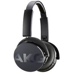AKG Y50BT - trådløse on-ear hodetelefoner - 990kr elkjøp