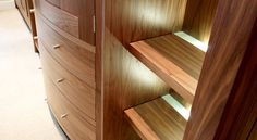 Home - Beautifully Bespoke Furniture - Simpsons Furniture Bespoke Kitchens, Bespoke Furniture, Bedroom Storage, Stairs, Sleep, Home Decor, Stairway, Decoration Home, Room Decor