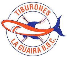 1962, Tiburones de La Guaira, Venezuela #TiburonesLaGuaira #Guaira (L1002)