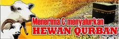02 - Banner Spanduk Hari Raya Qurban Iedul Adha 1436 H 2015m