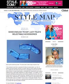 style.com coverage Shop Hsn, Modern Luxury, In This Moment, Photography, Fashion Design, Shopping, Style, Swag, Photograph