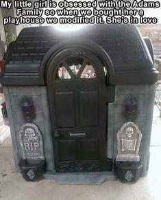 #toddlerplayhouse