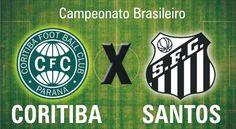 Veja todos os confrontos entre Santos x Coritiba em Brasileiros, clicando aqui... http://futebolcomarte.wix.com/santos-futebol-arte#!confrontos-entre-santos-x-coritiba/c1s7a não percam !!!