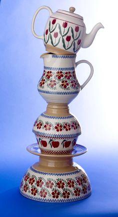 Pottery On Pinterest Emma Bridgewater Pottery And Polish Pottery
