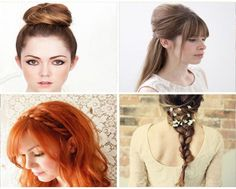 12 Totally Adorable 10-Minute Hairstyles for Long Hair