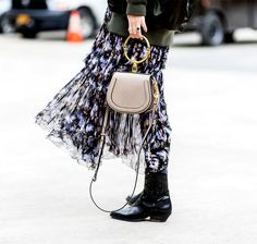 7 Wardrobe Essentials Every Melbourne Girl Will Wear This Autumn via @WhoWhatWearAU
