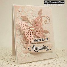 I Think You're Amazing