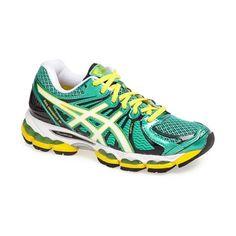 279f1d87abd3c ASICS®  GEL-Nimbus 15  Running Shoe (Women)  140 Asics Running