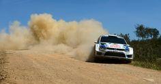 ¡#Volkswagen Motorsport campeón del #Rally de Portugal 2013! Tercera victoria consecutiva del equipo en el #WRC.