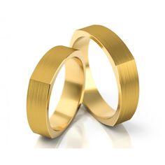 Elegant, Wedding Rings, Engagement Rings, Jewelry, Design, Jewels, Wide Rings, Yellow, Silver