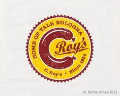 Logo Design: Sausages
