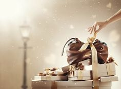 Burberry Celebrate the Festive Season in Style