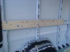 Third Time& a Charm - Ram Promaster Forum Kombi Motorhome, Campervan, Porch Paint, Fiberglass Insulation, Ram Promaster, Winter Tyres, Chuck Box, Camper Van Conversion Diy, Cargo Van