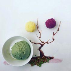 콩두 Congdu ~ Traditional South Korean cuisine with travel-worthy desserts! #southkorea #seoul #dessert #sweet #travel #food #drinks #wanderlust #eat #restaurant #blog #travelblog