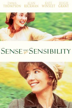 Sense and Sensibility Full Movie Click Image to Watch Sense and Sensibility (1995)