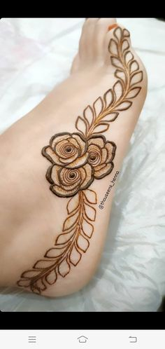 Kashee's Mehndi Designs, Round Mehndi Design, Modern Henna Designs, Finger Henna Designs, Legs Mehndi Design, Mehndi Designs For Beginners, Mehndi Designs For Fingers, Mehndi Patterns, Latest Mehndi Designs