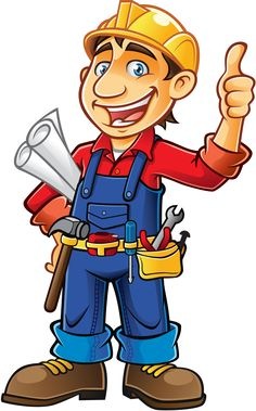 This PNG image was uploaded on March pm by user: SpammedPotato and is about Builder, Cartoon, Cartoon Builder, Construction, Construction Clipart. Emoticon, Handyman Logo, Image Clipart, Community Helpers, Construction Worker, Cartoon Characters, Illustration, Coloring Books, Logo Design