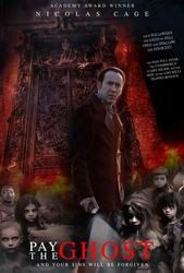 PAY THE GHOST ~ MOVIE4YOU (WATCH AND DOWNLOAD MOVIE)