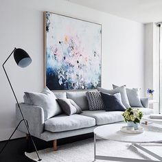 We are proud to announce that our lighting will be featured on Rebecca Judd Loves @thestyleschool season 3 which launches today! Here's some design inspo with our Tripod lamp