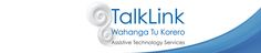 The TalkLink Trust » Linking people with disabilities to the right technology.