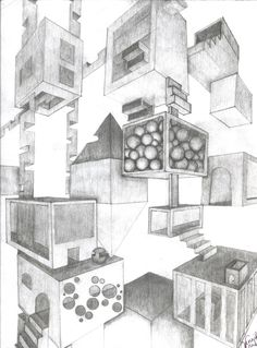 two_point_perspective_by_ritawolf.jpg (1275×1725)