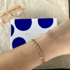 Check out our gorgeous bracelets for women! Fall in love with our gold bangles, charm bracelets, statement cuffs or classy chain bracelets! Chain Bracelets, Unique Bracelets, Gold Dipped, Gold Bangles, Gold Chains, Charms, Bright, Pop, Elegant