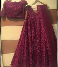 Maroon Net New Party Lehenga Crop Top Blouse Online Lehenga Crop Top, Lehenga Blouse, Bridal Lehenga Choli, Saree, Anarkali Lehenga, Designer Bridal Lehenga, Sharara, Indian Lehenga, Indian Gowns