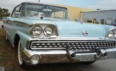 Auctions America is a leader in collector car auctions, classic auto auctions, antique car auctions and vintage car and motorcycle auctions in the United States. Vintage Cars, Antique Cars, Auctions America, Ford Galaxie, Collector Cars, Convertible, Classic Cars, Infinity Dress, Vintage Classic Cars