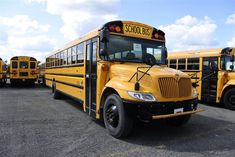 NICE 2014 IC CE School Bus For Sale, Buses For Sale, School Buses, New Bus, Diesel Fuel, International School, Busses, Weather Conditions, Nice