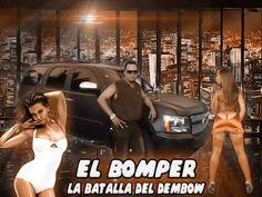 La Batalla Del Dembow - Bomper
