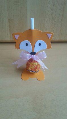 Süßer Fuchs...