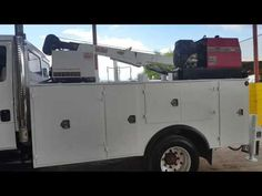 Mechanic Truck for sale at B&R Equipment http://www.brequipmentco.com #heavyequipment #mechanic #truck #forsale 817-379-1340 $18000.00 USD