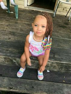 Super Braids For Kids Black Cornrow Family Life 45 Ideas Mixed babies Cute Hairstyles For Kids, Baby Girl Hairstyles, Kids Braided Hairstyles, Black Girls Hairstyles, Hairstyles Games, Quiff Hairstyles, Teenage Hairstyles, Holiday Hairstyles, Hairstyles 2018