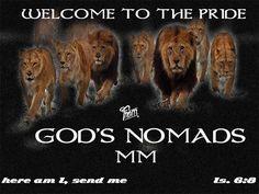 Nomad Pride