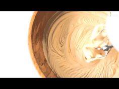 ▶ Mousse de dulce de leche - YouTube