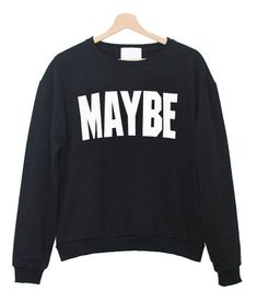 This sweatshirt is Made To Order, one by one printed so we can control the quality.We use newest DTG Technology to print on to Sweatshirt Retro Sweatshirts, Hoodies, Cool Outfits, Casual Outfits, Tomboy Outfits, Chill Style, Diy Clothing, Direct To Garment Printer, Sweater Hoodie