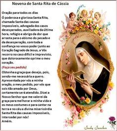 Novena de Santa Rita de Cássia