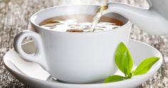O chá é a segunda bebida mais consumida no planeta...