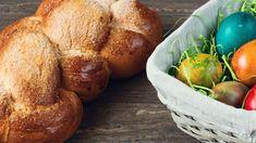 Nezabudnime na tradičné veľkonočné jedlá a zvyky! Bread, Food, Meal, Eten, Breads, Hoods, Meals, Sandwich Loaf