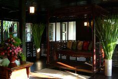 spa living room Chiang Mai
