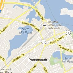 #mozcation Where-to-find-beer-in-Portsmouth, NH Map made special for @SEOMoz! #03801Moz