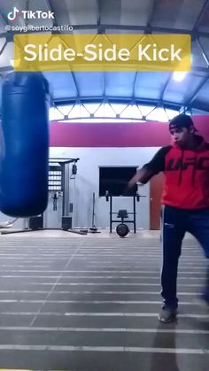 Kickboxing Workout, Gym Workout Tips, Calisthenics Workout, Body Workouts, Martial Arts Workout, Martial Arts Training, Boxing Training, Self Defense Moves, Self Defense Martial Arts