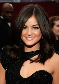 Lucy Hale is so beautiful