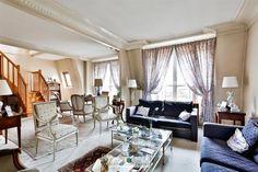 Vente de prestige Appartement 165m² Paris 17ème